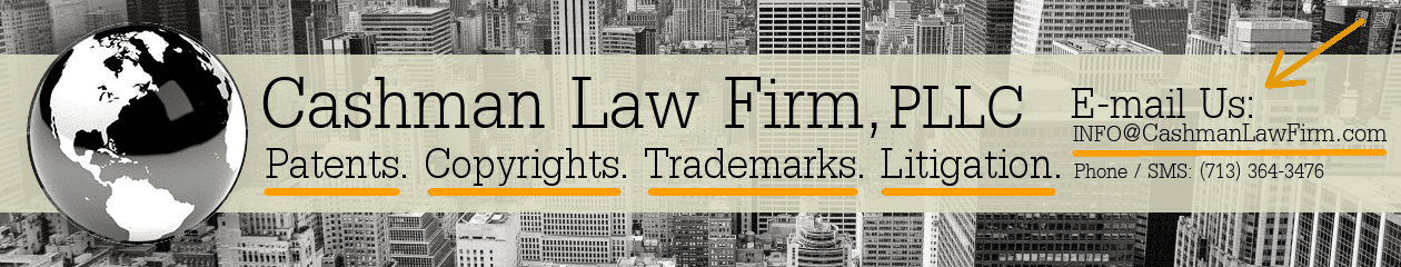 Cashman Law Firm, PLLC